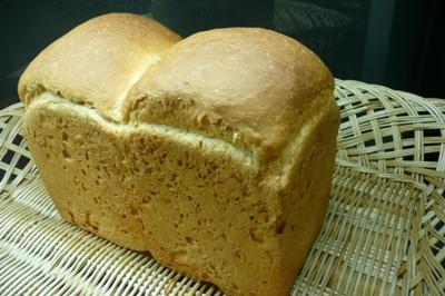 南部小麦で幼稚園のお弁当パン・サンドイッチ